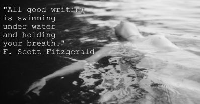 Fitzgerald's advice to writers